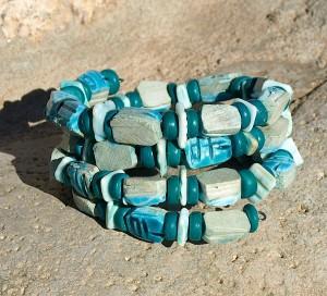 Bracelets benefit Tucson greyhounds