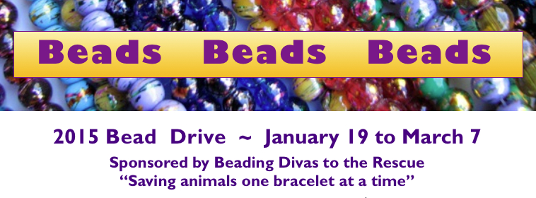 Bead Drive 2015