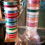 Beading Divas need ribbons!