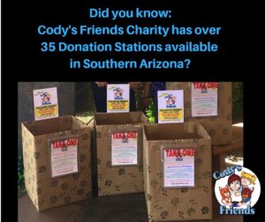 Cody's Friends Charity