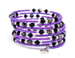 Beading Divas bracelet
